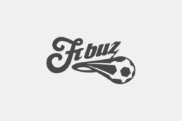 FC Bühler Beautiful Football Team Logo